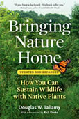 bookcover Bringing Nature Home