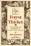 bookcover of The Book of Forest and Thicket