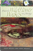 bookcover Favorite Wildflower Walks in Georgia by Hugh Nourse and Carol Nourse
