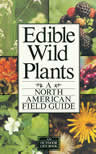 bookcover Edible Wild Plants by Thomas S. Elias and Peter A. Dykeman