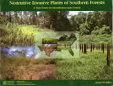 bookcover Nonnative Invasive Plants of Southern Forests by James H. Miller