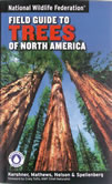 bookcover Field Guide to Trees of North America by Bruce Kershner, Daniel Mathews, Gil Nelson, Richard Spellenberg